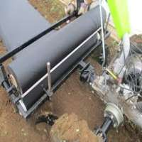 Plastic Mulch Laying Machine Manufacturers