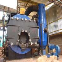 Husk Fired Boiler Manufacturers
