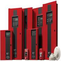 Commercial Fire Alarm Systems Manufacturers