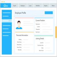 HR管理软件 制造商