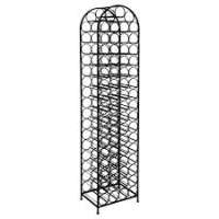 Wrought Iron Wine Rack Manufacturers
