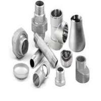 Stainless Steel Forged Fittings Manufacturers