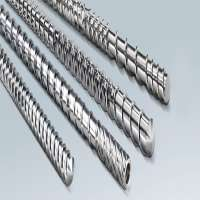 Extrusion Screws Manufacturers