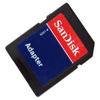Memory Card Adapter Importers