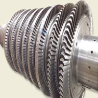 Turbine Rotor Manufacturers