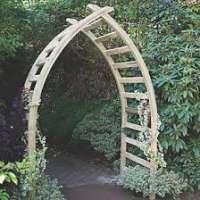 Garden Arches Manufacturers