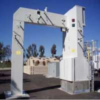 Cargo Scanners Manufacturers