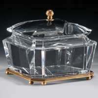 Crystal Boxes Manufacturers
