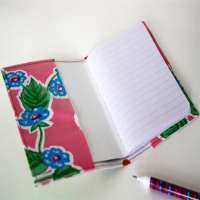 Fabric Cover Notebook Manufacturers