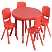 Plastic Furniture Manufacturers