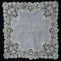 Lace Handkerchief Manufacturers