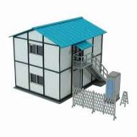 Prefabricated Hut Importers