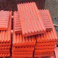 Crusher Jaw Plate Manufacturers