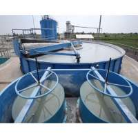 Dairy Effluent Treatment Plant Manufacturers