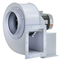 Heavy Duty Industrial Blower Manufacturers