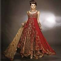 Bridal Wear Manufacturers