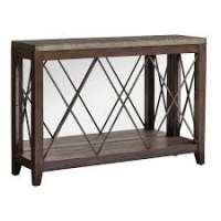 Iron Console Table Manufacturers