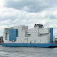 Floating Structures Manufacturers