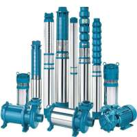 Submersible Water Pump Manufacturers