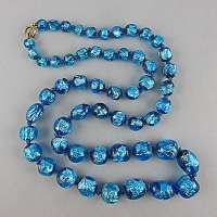 Foil Glass Bead Manufacturers