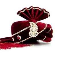 Groom Safa Manufacturers