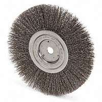 Brush Wheel Manufacturers