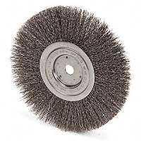 Brush Wheel Manufacturers