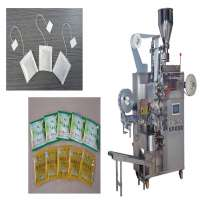 Tea Bag Packing Machine Manufacturers