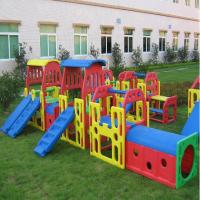儿童游乐设备 制造商