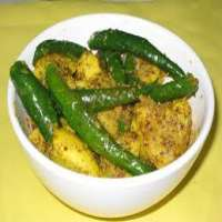 Lime Chilli Pickle Manufacturers