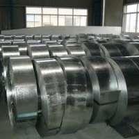 Galvanized Steel Strip Manufacturers