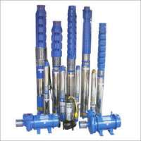 Submersible Pumpsets Manufacturers