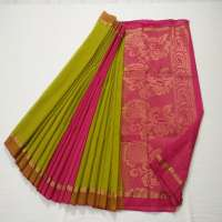 Silk Cotton Sarees Manufacturers