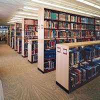 Library Shelves Manufacturers