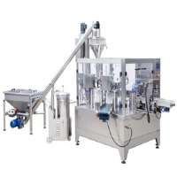 Milk Powder Packing Machine Manufacturers