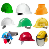 Industrial Safety Helmets Manufacturers
