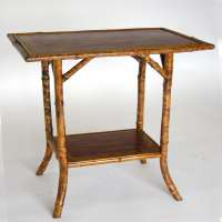Bamboo Table Manufacturers