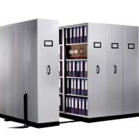 Mobile Compactor Storage Systems Manufacturers