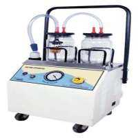 Electric Suction Unit Manufacturers