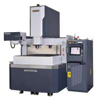 Electro Discharge Machine Manufacturers