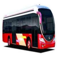 豪华城市巴士 制造商