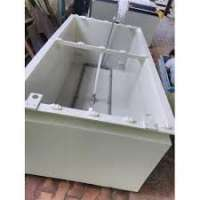 Nickel Plating Tank Manufacturers