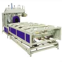 Plastic Pipe Belling Machine Manufacturers
