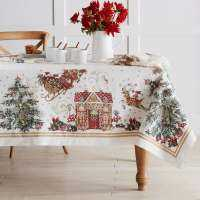 Christmas Tablecloth Manufacturers
