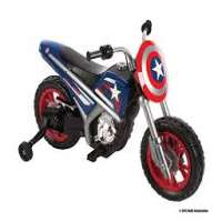 Battery Operated Motorcycle Importers