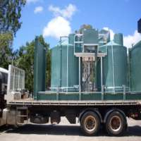 mobile Water Treatment Plants Manufacturers