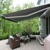 Retractable Awning Manufacturers