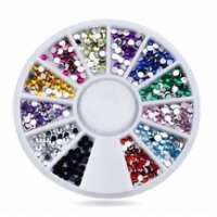 Nail Art Accessories Manufacturers