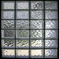 Brick Glass Manufacturers
