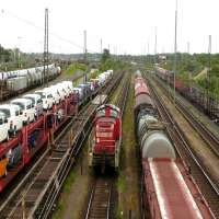 Rolling Stock Manufacturers